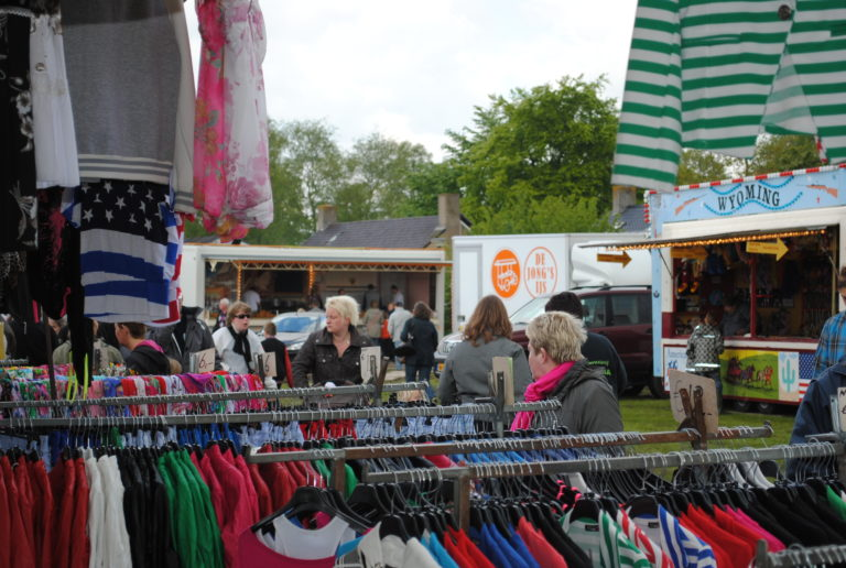 Markt Buitenpost Kiwo